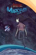 Adventure Time Marceline Gone Adrift TP