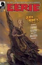 Eerie Comics #8