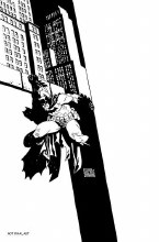Dark Knight Iii Master Race #2 of 8
