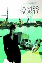 James Bond #2 Cvr A Reardon