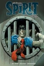 Will Eisner Spirit #6 Cvr A Po