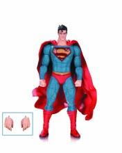 DC Comics Designer Ser Lee Bermejo Superman Action Figure