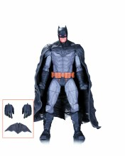 DC Comics Designer Ser Lee Bermejo Batman Action Figure