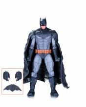 DC Comics Designer Ser Lee Bermejo Batman Action Figure