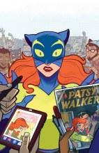 Patsy Walker Aka Hellcat #1