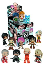 Mystery Minis Anime Series 1 Blind Box Figure