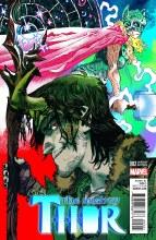 Mighty Thor #2 Trakhanov Var