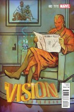 Vision #2 Lotay Var