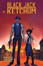 Black Jack Ketchum #1 (of 4)