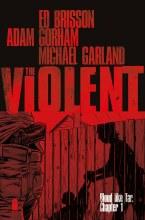 Violent #1