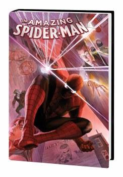 Amazing Spider-Man HC VOL 01