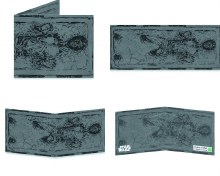 Star Wars Han In Carbonite Px Mighty Wallet