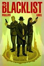 Blacklist #7 Reg Lorimer