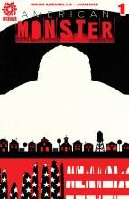 American Monster #1 (Mr)
