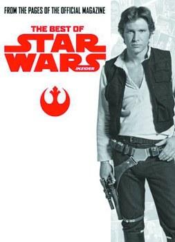 Best of Star Wars Insider SC VOL 02
