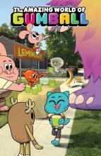 Amazing World of Gumball TP VOL 02