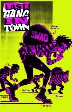 Last Gang In Town #2 (of 6) (Mr)