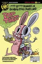 Itty Bitty Bunnies Pop Tarts One Shot (Mr)