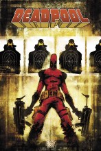 True Believers Uncanny Deadpool #1