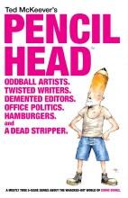 Pencil Head #1 (of 5) (Mr)