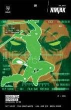 Ninjak #11 Cvr A Kano
