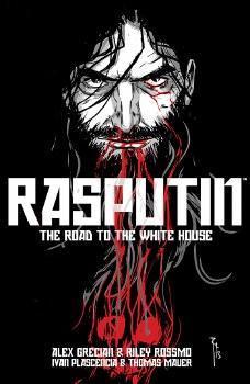 Rasputin TP VOL 02 (Mr)