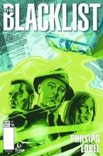 Blacklist #8 Cover A Lorimer