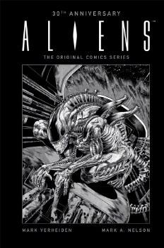Aliens 30th Anniversary Origin