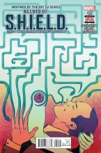 Agents of Shield #2