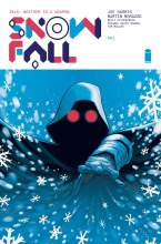 Snowfall #1 (Mr)