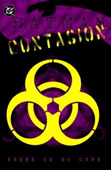 Batman Contagion TP (Dec150342