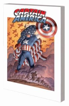 Captain America TP VOL 01 Marv