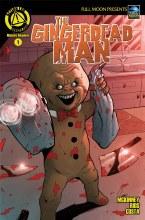 Gingerdead Man #1 Cover A Rios & Costa (Mr)
