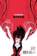 Scarlet Witch #3 Cho Variant