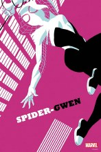 Spider-Gwen #5 by Michael Cho Poster