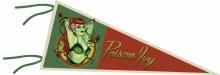 DC Bombshells Poison Ivy Pennat