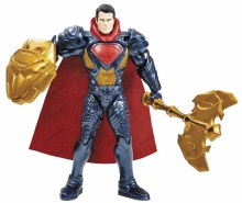 Batman Vs Superman 6in Epic Battle Superman Action Figure