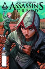 Assassins Creed #6 Cover C Witter