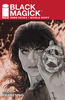 Black Magick TP VOL 01 Awakening Part One (Mr)