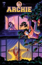 Archie #7 Cvr A Reg Veronica Fish