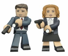X-Files 2016 Scully Vinimate