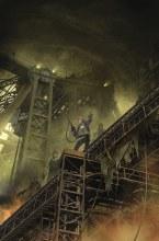 Lantern City #11 (of 12)
