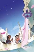 Steven Universe & Crystal Gems #2