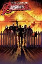 Uncanny Avengers #7 Aso