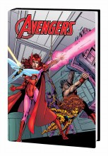 Avengers By John Byrne Omnibus  HC  Free Shipping