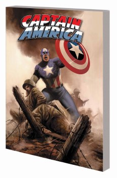 Captain America Theater of War