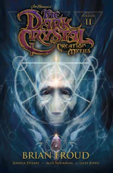 Jim Hensons Dark Crystal TP VO2 Creation Myths