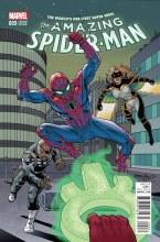 Amazing Spider-Man #9 Mcleod Classic Var