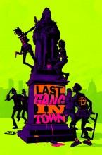Last Gang In Town #4 Of(6) (Mr)