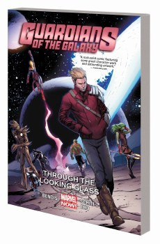 Guardians of the Galaxy TP VOL 05 Through the Looking Glass